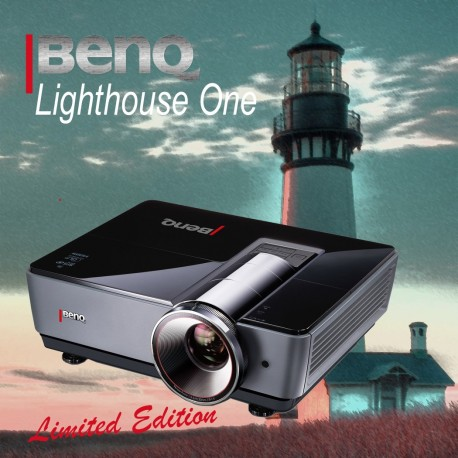 BenQ Lighthouse